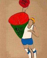 lodola marco - pallacanestro