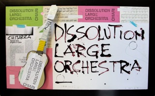 chiari giuseppe - dissolution large orchestra