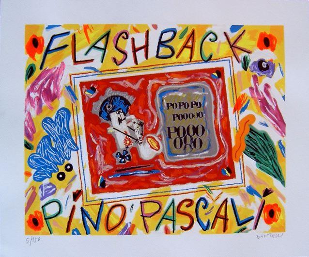 Flashback Pino Pascali