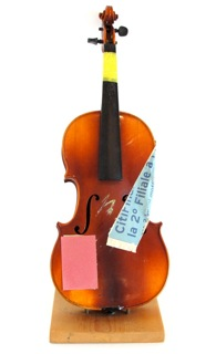 chiari giuseppe - violino