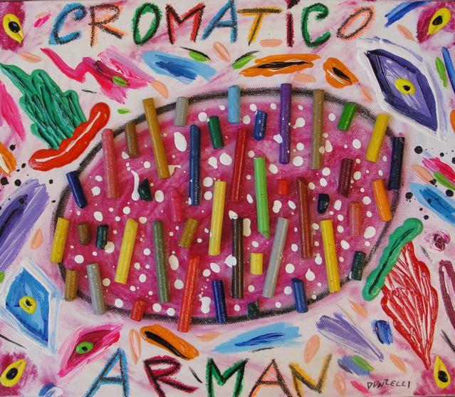 Cromatico Arman