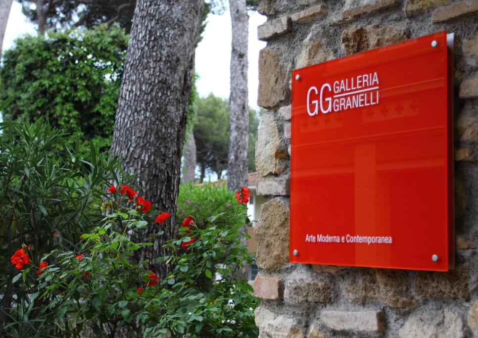 galleria d'arte contemporanea Granelli