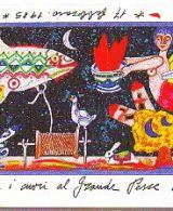 La gentilissima Sirena Sidgi offre i cuori al Grande Pesce della notte. E poi? - Musante Francesco